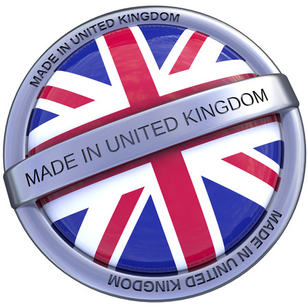 Made in uk panthermedia / фотобанк лори
